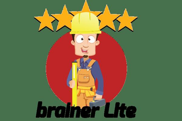 brainer Lite