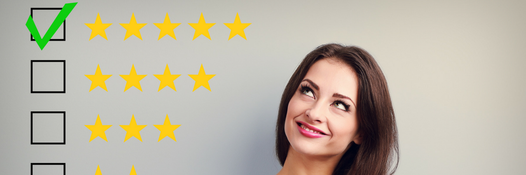 4 easy ways to get customers to review your business