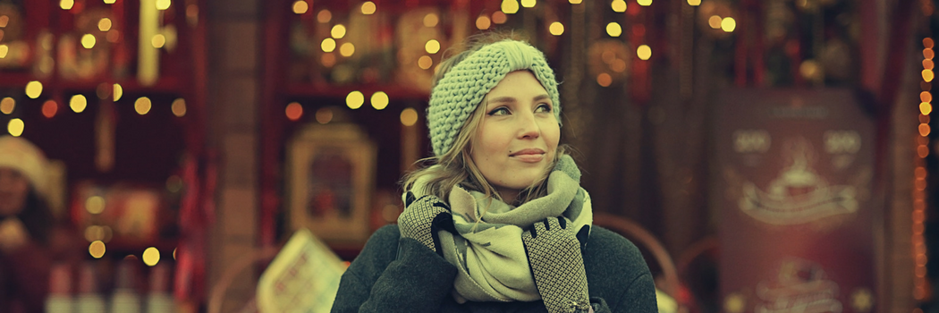 How to hoist customer reviews during the holiday rush