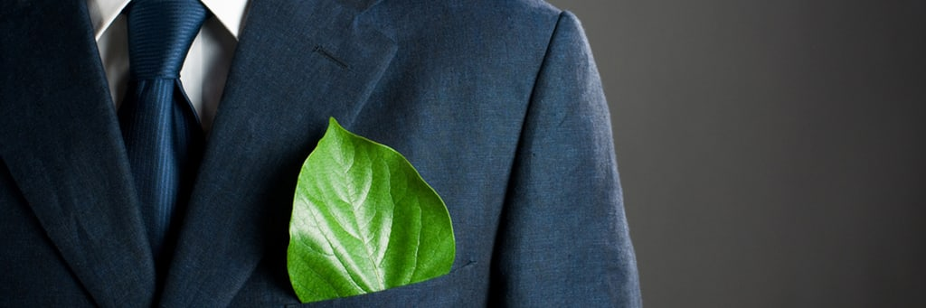 3 Easy Ways to be a Green Business on Earth Day