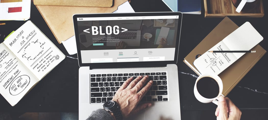 5 reasons why every business needs a blog