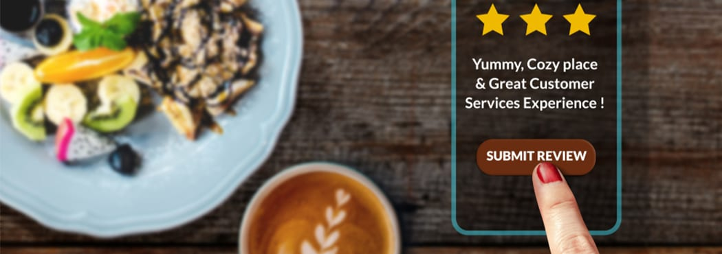 4 Creative Ways to Use Consumer Reviews