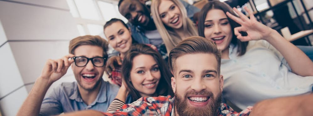 Ways to Use Selfies in Your Marketing