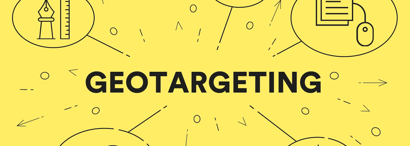 What is GeoTarget Marketing?