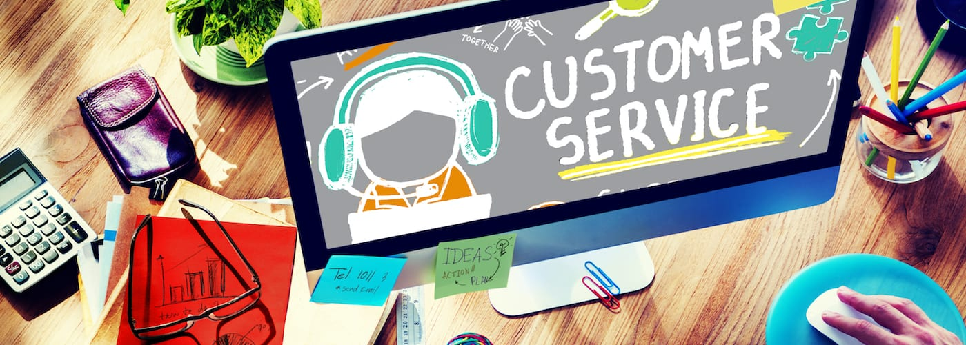 Top 6 Customer Service Mistakes