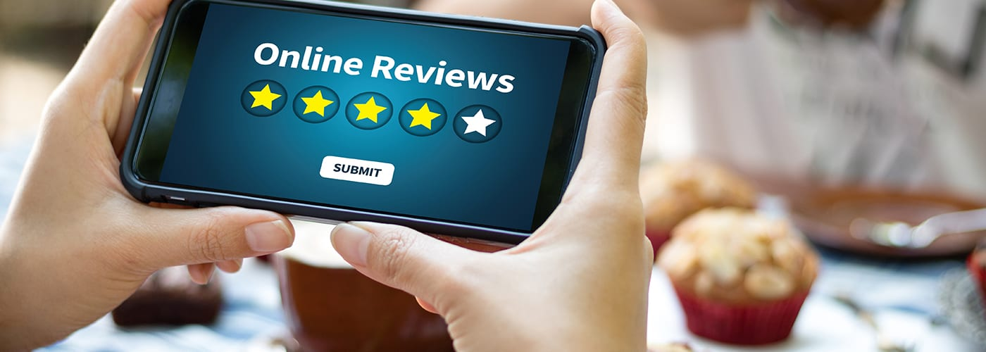 How To Manage Online Reviews For Small Businesses