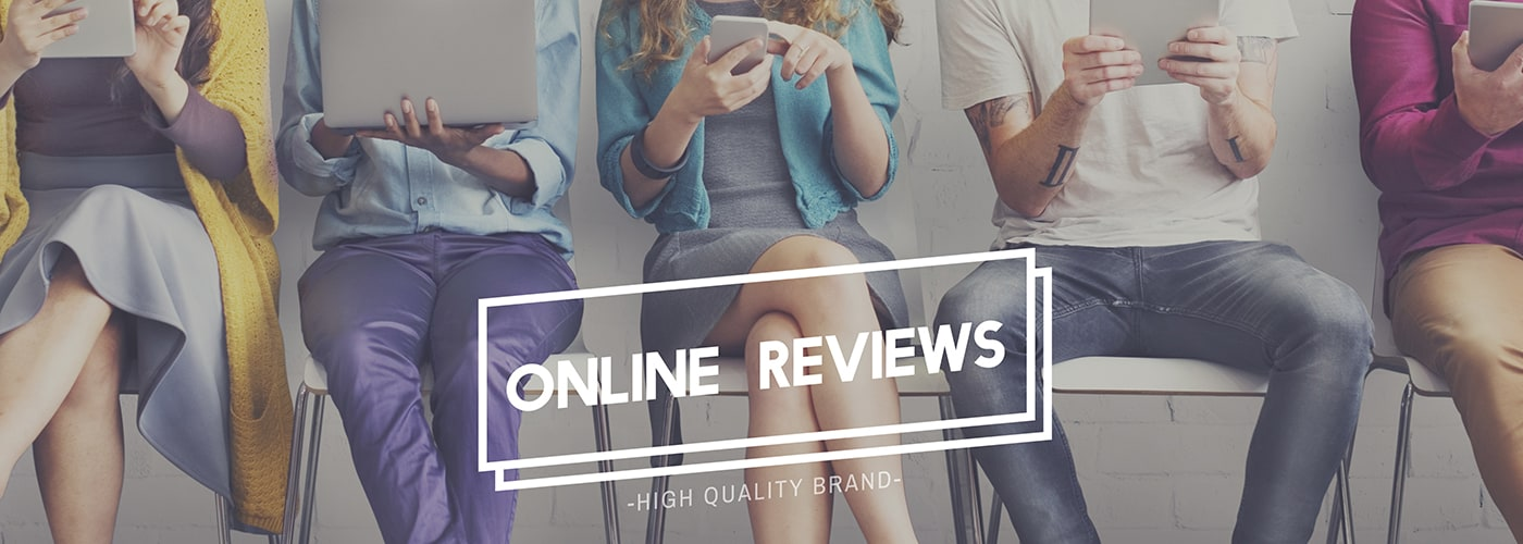 Why Online Reviews are Essential for Your Brand