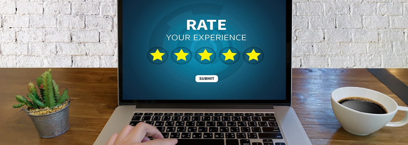 How to Promote Positive Online Reviews for Your Business