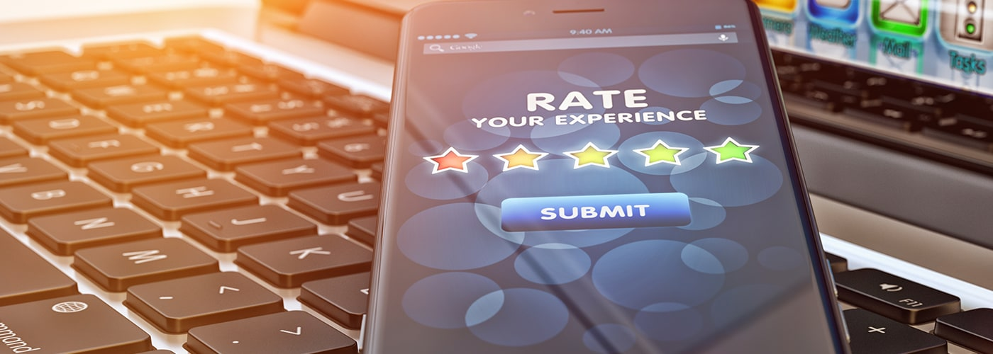 Online Reviews and SEO: Why Online Reviews Are Important for Ranking